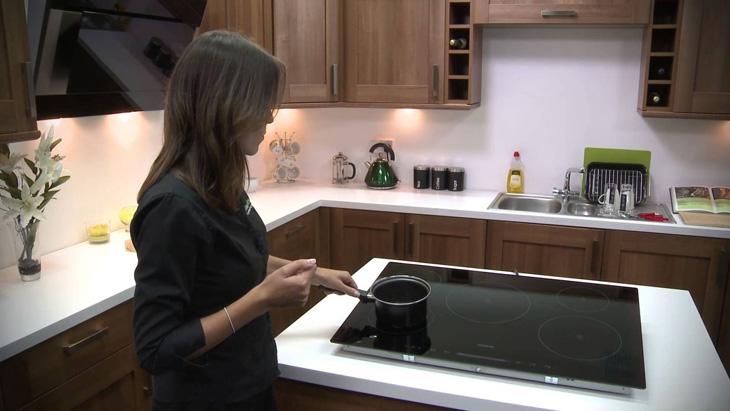 Bếp từ nội địa tiết kiệm điện năng