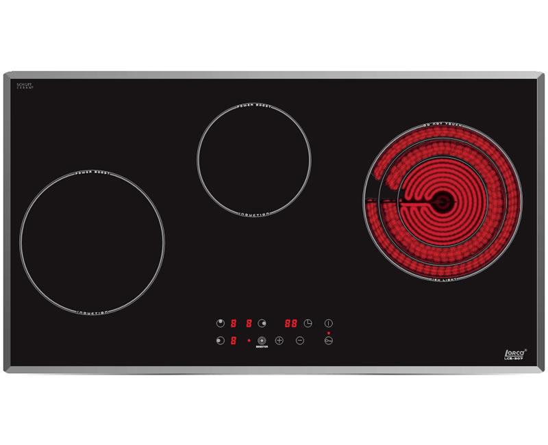 Bếp điện từ - Sự lựa chọn hoàn hảo cho bữa cơm gia đình