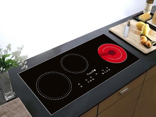 Hướng dẫn sử dụng bếp điện từ và cách vận hành an toàn