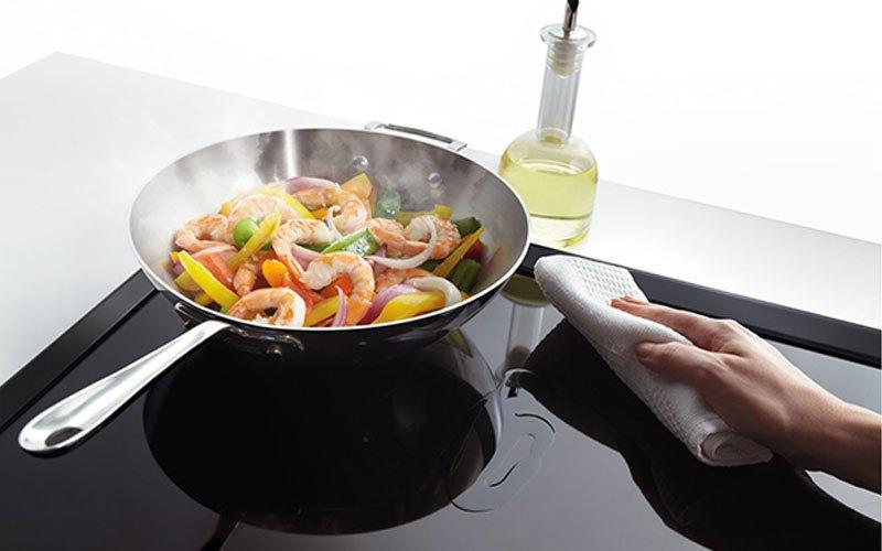 Lựa chọn chảo dùng cho bếp điện từ tốt nhất