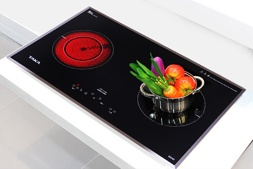 Tìm hiểu thông tin về bếp điện từ