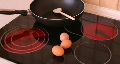 Bếp hồng ngoại