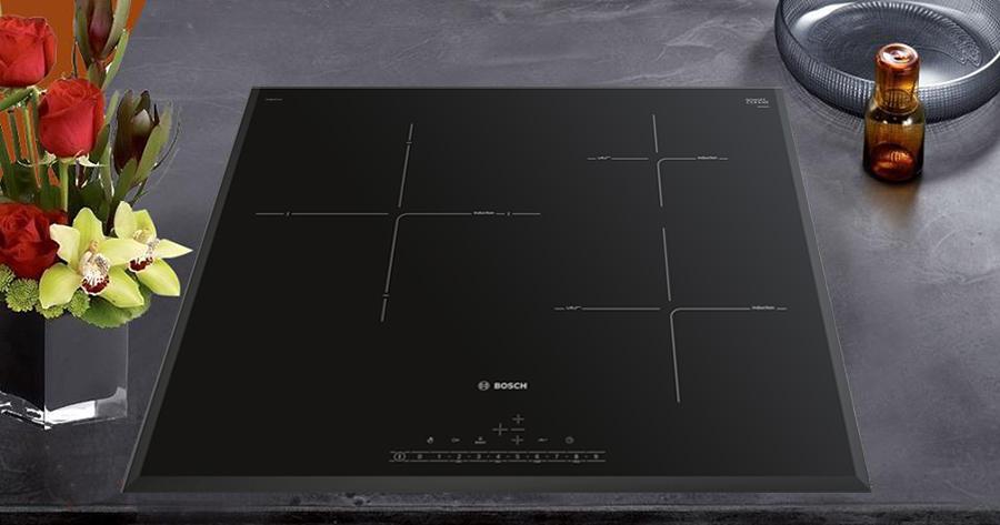 Bếp từ Bosch PIJ651FC1E có tốt như tin đồn