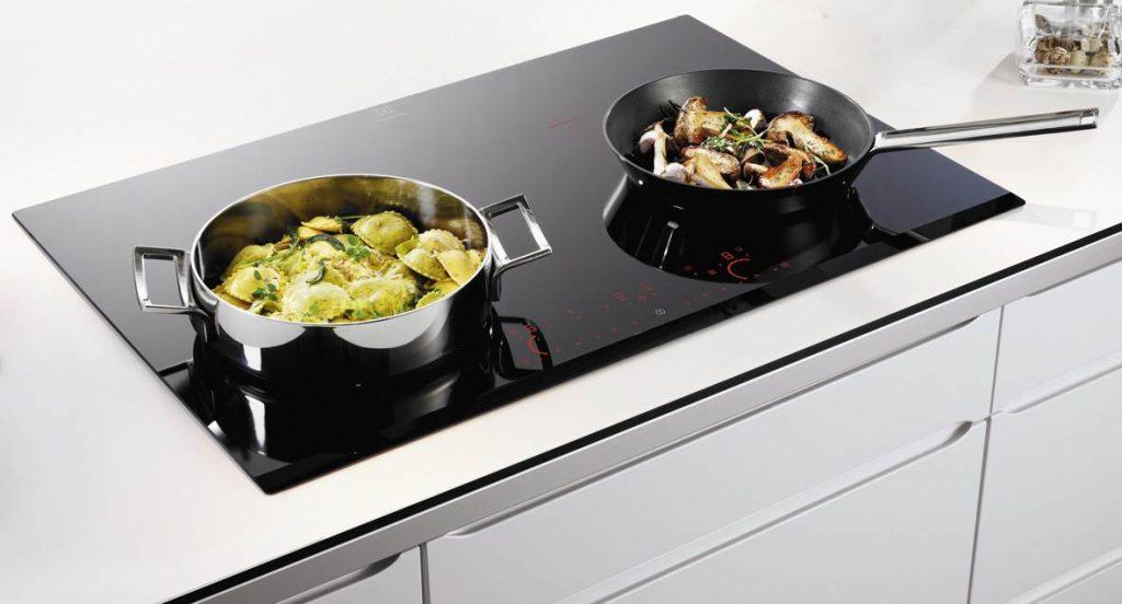Ưu và nhược điểm của bếp từ Bosch