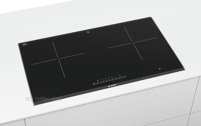 Bếp từ Bosch - Sự lựa chọn hoàn hảo