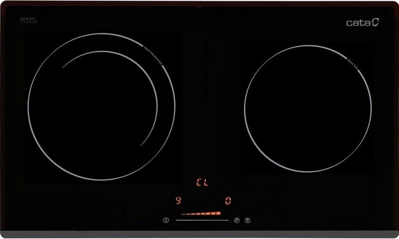 Đánh giá bếp từ Cata có tốt không bằng các thông tin kỹ thuật