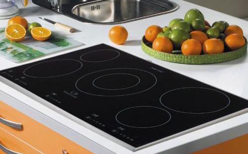 Bức xạ của bếp từ có ảnh hưởng đến sức khỏe?