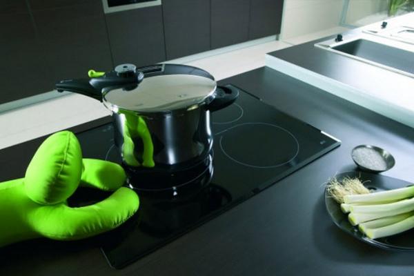 Giải đáp những thắc mắc của người tiêu dùng về bếp từ