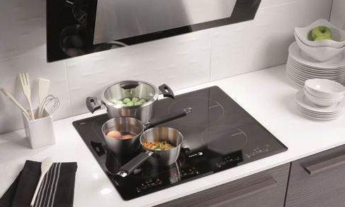 Nguyên lý hoạt động của bếp từ Fagor