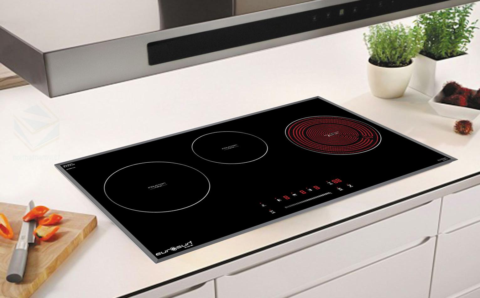 Cách sử dụng bếp từ an toàn và hiệu quả nhất
