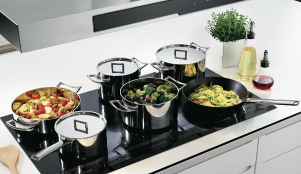 Hướng dẫn sử dụng bếp từ, bếp điện từ đúng cách