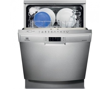 Độ bền của máy rửa bát Electrolux