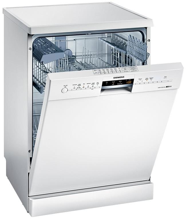 Độ bền máy rửa bát Samsung