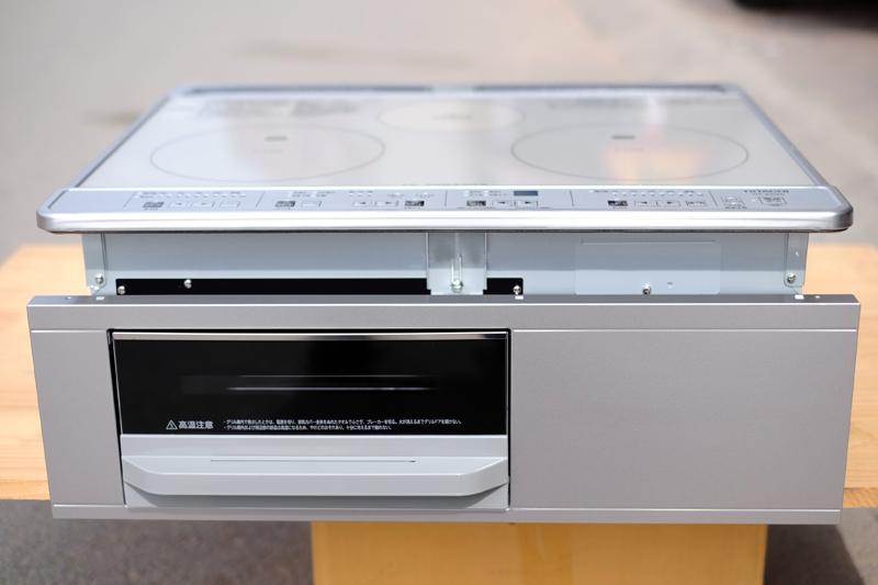 HƯỚNG DẪN SỬ DỤNG BẾP TỪ NHẬT NỘI ĐỊA HITACHI HT-K60S