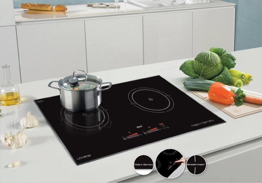 Các tính năng ưu việt của bếp từ bạn nên biết