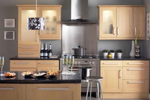 3 kinh nghiệm chọn máy hút mùi giữ căn bếp thơm tho