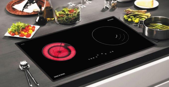 Lưu ý khi sử dụng và bảo quản bếp từ