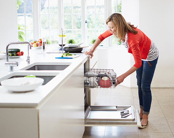 Máy rửa bát - 2 tiêu chí cần quan tâm nhất khi chọn mua