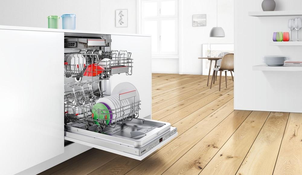 Máy rửa bát Bosch có thực sự tốt như lời đồn