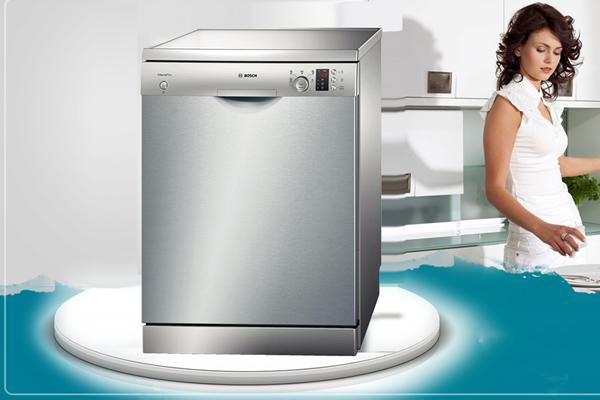 Sự khác biệt của máy rửa bát độc lập và máy rửa bát âm tủ