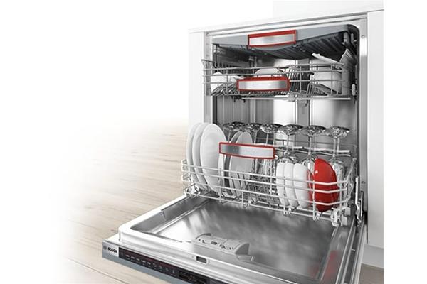 Tính năng nổi bật của chiếc máy rửa bát gia đình