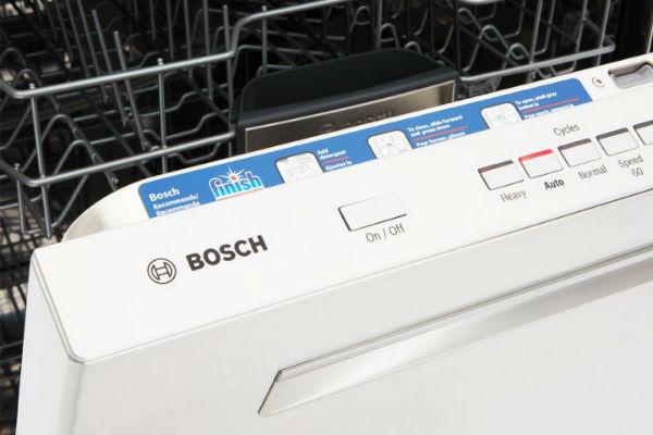 Máy rửa bát Bosch có tốt không?