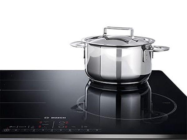 Những câu hỏi thường gặp về Bếp từ Bosch