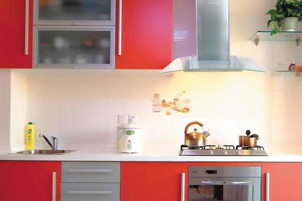 Những tiêu chí chọn mua máy hút mùi phù hợp với không gian bếp