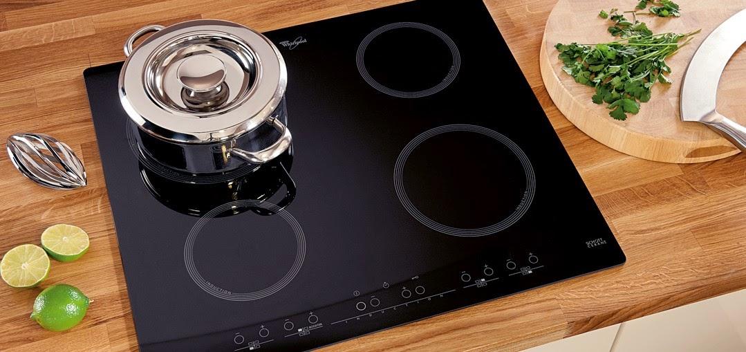 Bếp từ ưu điểm vượt trội hơn bếp điện