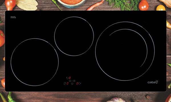 Ưu điểm và nhược điểm của bếp từ