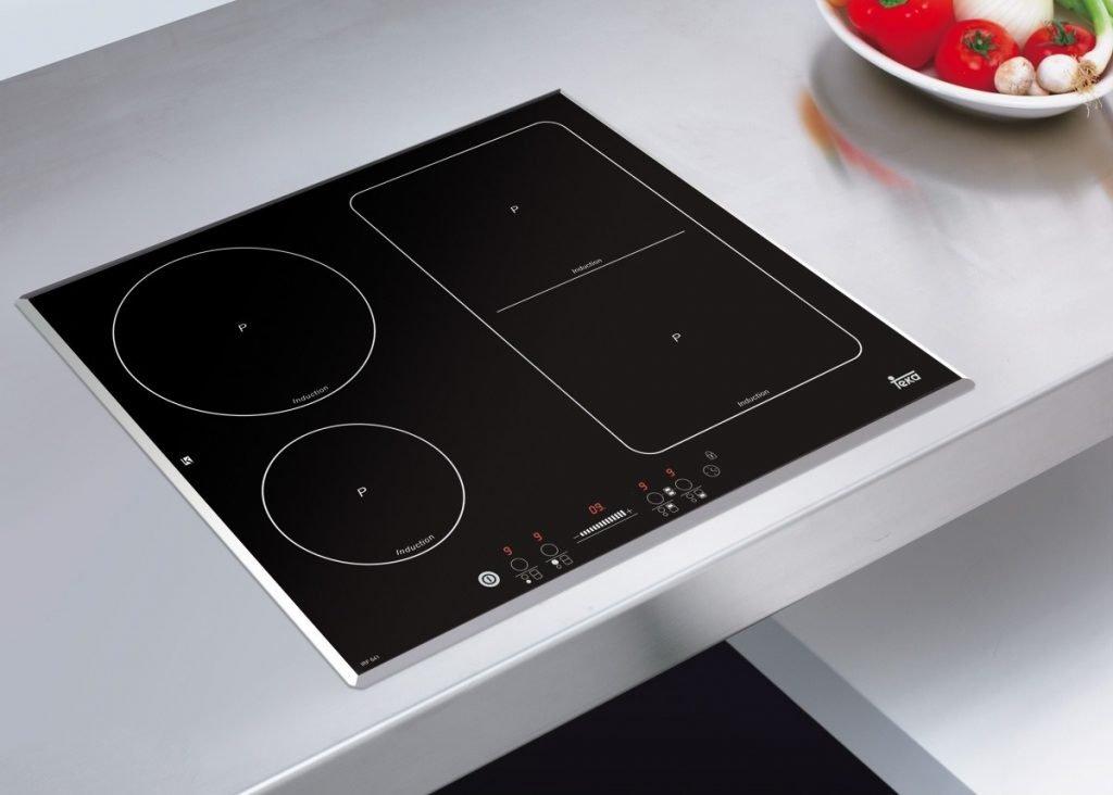 Công nghệ inverter ứng dụng trong bếp từ hiện đại