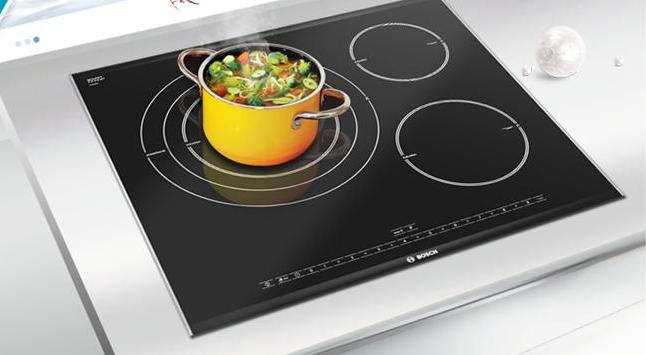 Bếp từ loại nào tốt đang là câu hỏi khó đối với người tiêu dùng?