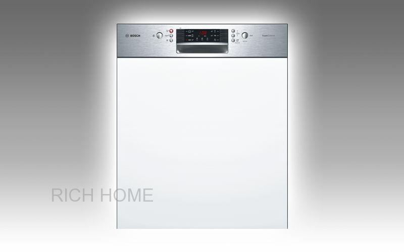 Máy rửa bát hoạt động như thế nào? bạn có biết