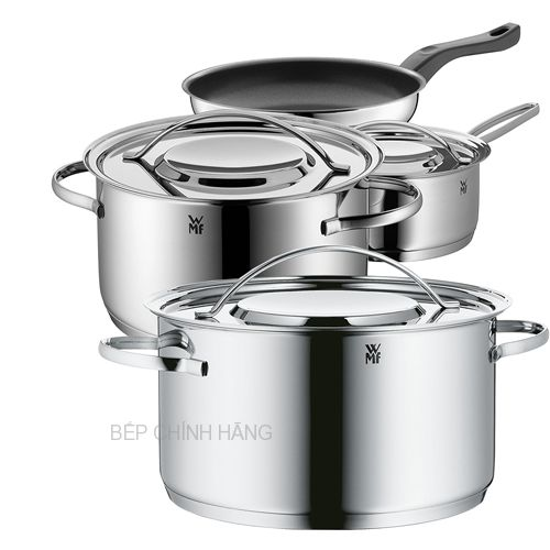 Bộ nồi WMF Gala Plus 4PC Set